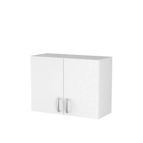 13Casa Nova 245196 A0 Pensili cucina, bianco, alto: 80 cm