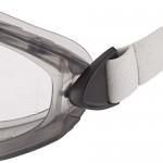 3M 2890S Occhiali di Sicurezza a Mascherina, Trasparente