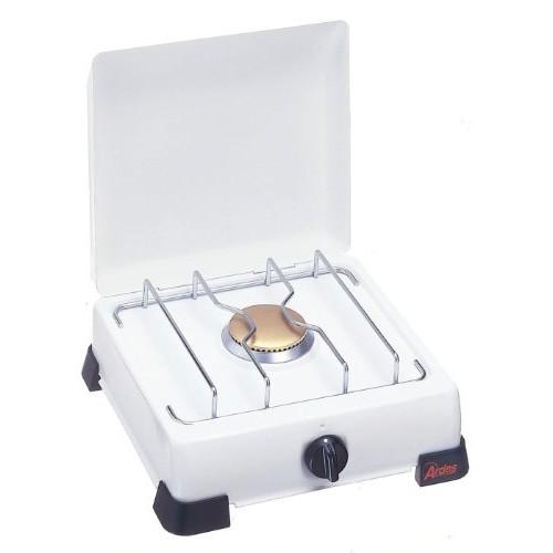 Ardes ARD.9001FG - Fornello a gas a una fiamma FGX