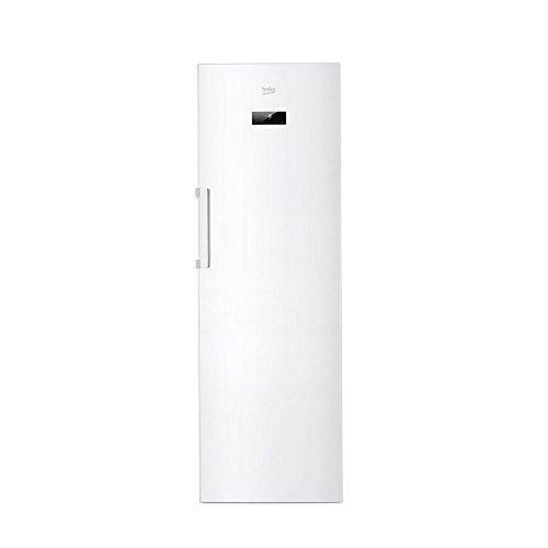 Beko RSNE415E21W Libera installazione 343L A+ Bianco frigorifero
