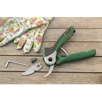 Bosch EasyPrune Cesoia da Giardinaggio a Batteria, 3.6 V, in Blister, Verde