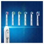 Oral-B Precision Clean Electric Toothbrush Replacement Head - 10 Refill Brushes