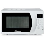 Candy CMW2070DW Microonde con display, 20 litri, colore bianco