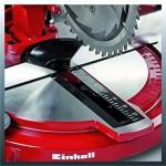 Einhell 4300295 Troncatrice TC-MS 2112, 1400 W, lama Ø 210 mm