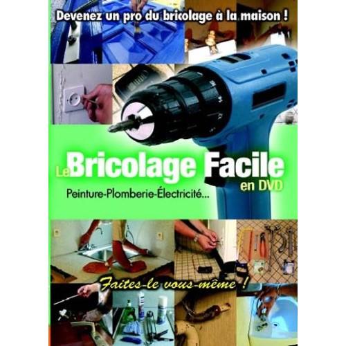 Le bricolage facile [Edizione: Francia]