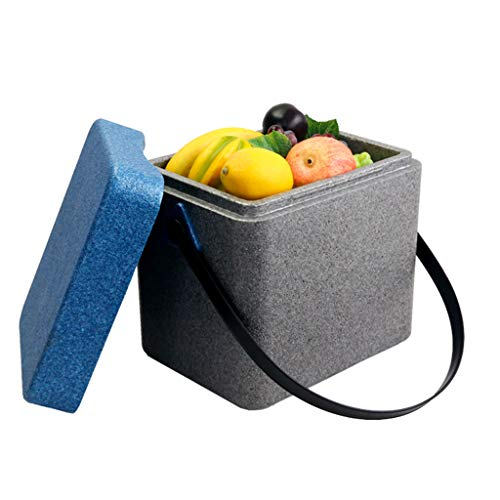 Frigorifero Portatile JCOCO 11L Portable Personal Cooler- Performance Cooler Box, Food Drink Picnic Beach Campeggio Isolati Ice Pack Cool Box-Outdo...