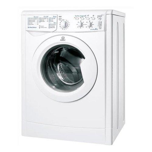 Indesit - Lavatrice IWSC61052CECOIT Classe A++ Capacità 6 Kg Velocità 1000 Giri