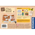 Kosmos 60406 - kids' art & craft kits (Brush, Boy/Girl, Multicolour)