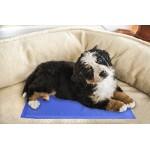 Lauva Tappetino per Cane, Tappetino Rinfrescante per Animali – Tappeto in Gel Autorinfrescante – Giaciglio Rinfrescante per Cani, Gatti e Animali D...