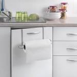 Metaltex 364935039 Easy Roll Polytherm - Porta rotolo da cucina