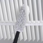 Montiss 14in 1Pulitore a vapore per pavimenti, rimovibile mano pulitore a vapore per vestiti, cucina e bagno, pulizia e disinfezione. Senza Prodo...