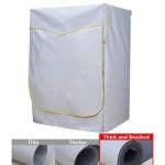 [Mr.You]Lavatrice Copertura extra più denso tessuto impermeabile protezione solare isolamento termico anti-ultravioletti nei 8 anni di vita utile p...