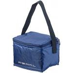 Pearl Borsa termica:Mini borsa frigo isolante con cinghia di trasporto, 2,5litri (piccola)