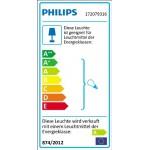 Philips Cedar Lampada da Parete per Esterno, Lanterna Down, Antracite
