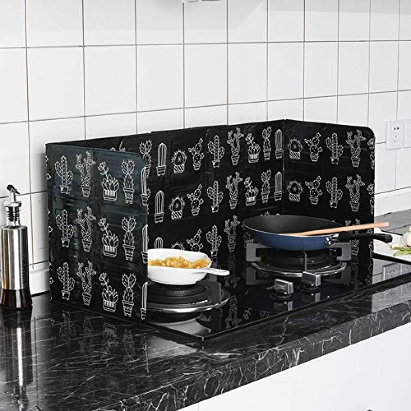 Prosperveil anti Splatter Shield Guard cucina cottura ...