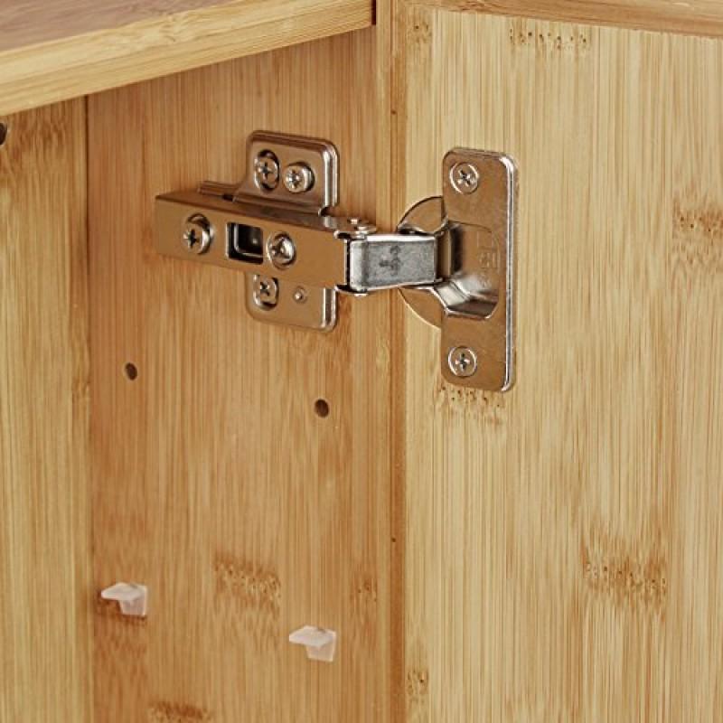 Mobiletto a muro per bagno trendy mobile sospeso per - Mobiletto con specchio per bagno ...