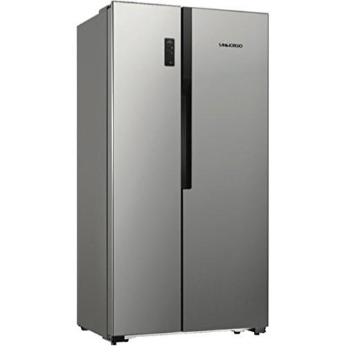 SanGiorgio sb54nfxd Libera installazione 518L a + acciaio inossidabile  frigorifero side-by-side – Frigorifero indipendente, Libera installazione,  A...