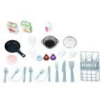 Smoby 7600311027 - Cucina Studio Bubble Tefal