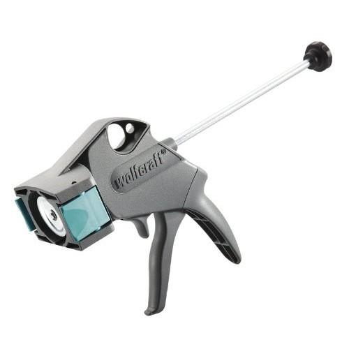 Wolfcraft 4355000 1 Pistola per Silicone