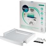 Wpro SKS101 Kit di accatastamento per lavatrici e asciugatrici